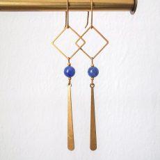 Nouveau Blue_Ginger jewels