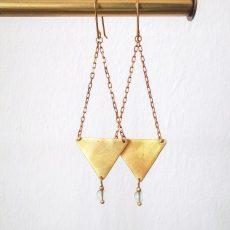 Triangular Libra_Ginger Jewels